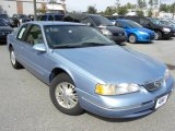 1997 Mercury Cougar XR7
