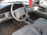 1997 Cadillac Eldorado Interiors