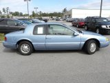 Mercury Cougar 1997 Data, Info and Specs