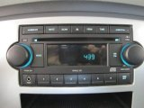2008 Dodge Ram 1500 Big Horn Edition Quad Cab Audio System