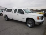 2009 GMC Sierra 1500 Work Truck Extended Cab 4x4