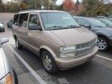 2003 Bronzemist Metallic Chevrolet Astro LS AWD #55874899