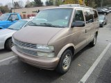 2003 Chevrolet Astro LS AWD Data, Info and Specs