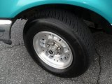 Ford Ranger 1994 Wheels and Tires