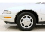 Buick Riviera 1997 Wheels and Tires