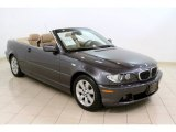 2005 BMW 3 Series 325i Convertible