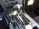 2012 Ford Mustang GT Coupe 6 Speed Automatic Transmission