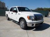 2011 Oxford White Ford F150 Texas Edition SuperCrew #55875065