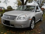 Mercury Sable 2008 Data, Info and Specs