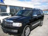 2007 Black Lincoln Navigator Ultimate 4x4 #5560161