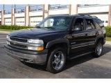 2002 Onyx Black Chevrolet Tahoe LT 4x4 #55906244