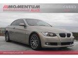 2007 Platinum Bronze Metallic BMW 3 Series 328i Convertible #55906495