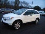 2009 Taffeta White Honda CR-V EX 4WD #55906481
