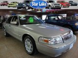 2009 Silver Birch Metallic Mercury Grand Marquis LS Ultimate Edition #55906471