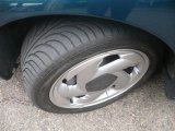Dodge Stealth 1994 Wheels and Tires