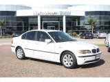 2003 Alpine White BMW 3 Series 325i Sedan #55906208