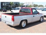 1991 Chevrolet C/K C1500 Regular Cab Data, Info and Specs