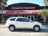 2010 White Opal Buick Enclave CXL #55905904