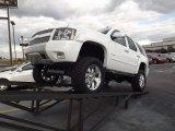 2012 Chevrolet Tahoe Z71 4x4