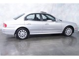 2002 Hyundai Sonata GLS V6 Data, Info and Specs
