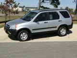 2004 Honda CR-V LX Data, Info and Specs