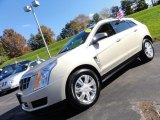 2011 Gold Mist Metallic Cadillac SRX 4 V6 AWD #55905824