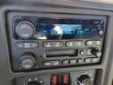 2005 Chevrolet Silverado 1500 LS Extended Cab Audio System