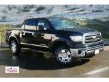 2012 Black Toyota Tundra SR5 TRD CrewMax 4x4 #55905804