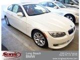 2012 Mineral White Metallic BMW 3 Series 328i Coupe #55906067