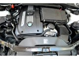 BMW 1 Series M Engines
