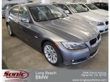 2011 Space Gray Metallic BMW 3 Series 328i Sedan #55906065