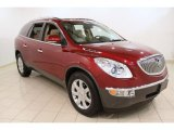 2009 Red Jewel Tintcoat Buick Enclave CXL #55906293