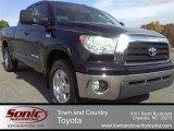 2007 Black Toyota Tundra SR5 TRD Double Cab #55906267