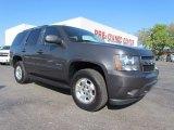 2010 Taupe Gray Metallic Chevrolet Tahoe LS 4x4 #55956813