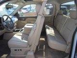 2011 Chevrolet Silverado 1500 LTZ Extended Cab 4x4 Dark Cashmere/Light Cashmere Interior