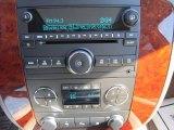 2011 Chevrolet Silverado 1500 LTZ Extended Cab 4x4 Audio System