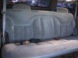 1995 GMC Yukon Interiors