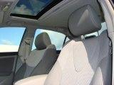 2008 Toyota Camry SE V6 Sunroof