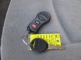 2002 Chrysler Sebring LX Sedan Keys