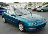 Acura Integra 1994 Data, Info and Specs