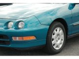 Acura Integra 1994 Wheels and Tires