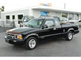 1995 Chevrolet S10 LS Extended Cab