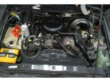 1995 Chevrolet S10 Engines