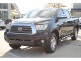 2008 Black Toyota Tundra Limited CrewMax 4x4 #55956735