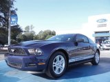 2011 Kona Blue Metallic Ford Mustang V6 Coupe #55956425