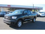 2012 Spruce Green Mica Toyota Tundra Double Cab #55956709