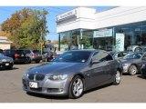 2009 Space Grey Metallic BMW 3 Series 328i Convertible #55956382