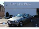 2008 Space Grey Metallic BMW 3 Series 328xi Coupe #55956380