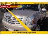 2007 Gold Mist Cadillac Escalade ESV AWD #55956684