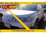 2003 Sheer Silver Metallic Nissan Murano SL AWD #55956683